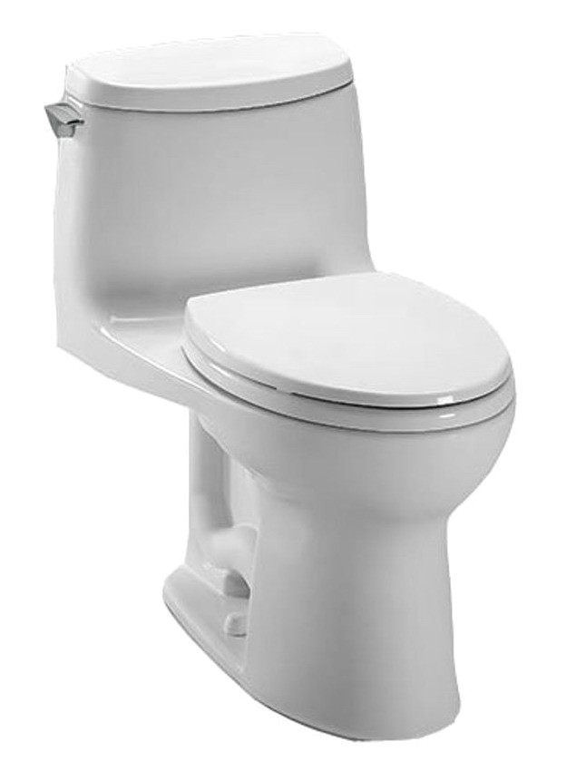 toto ultramax ii 1g toilet review