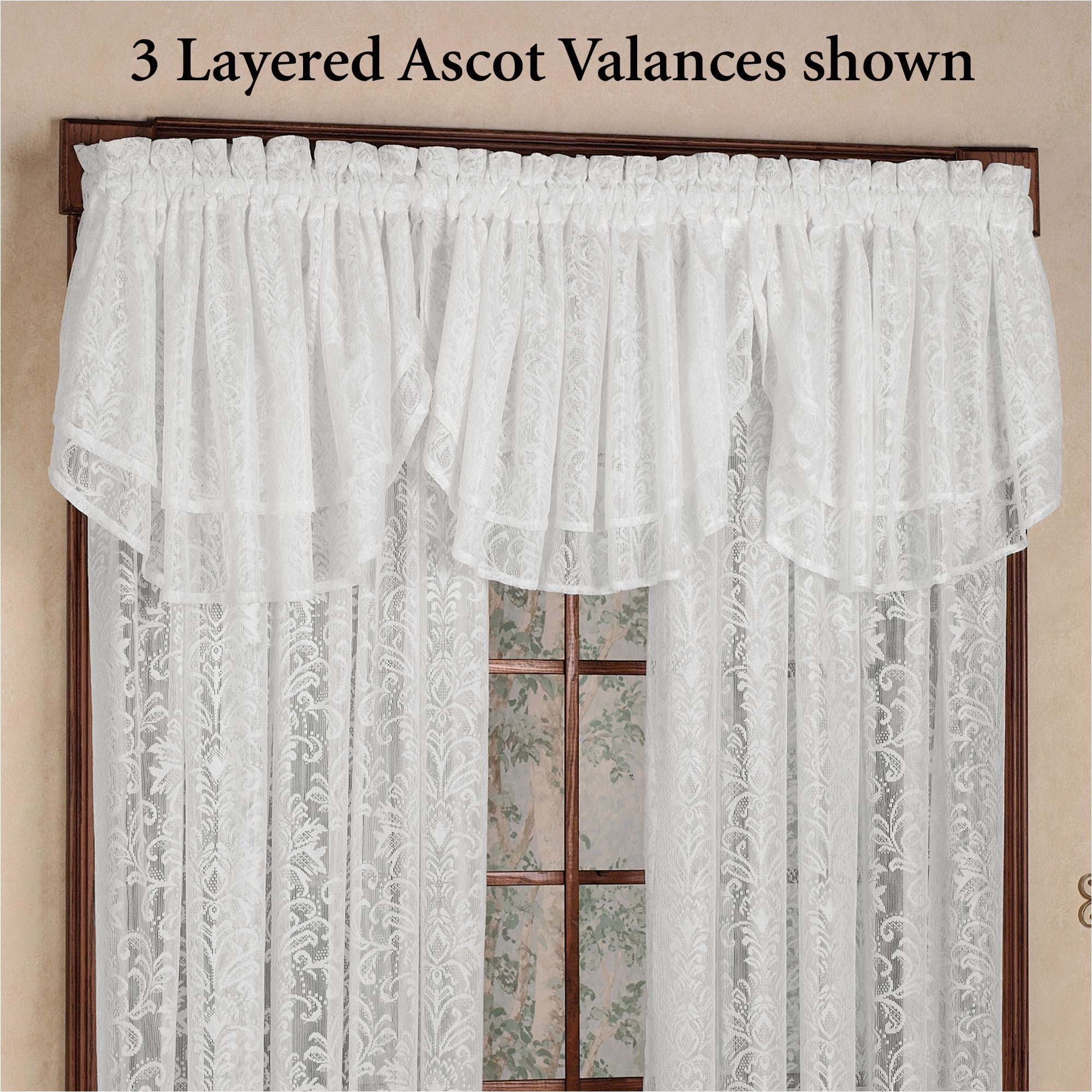 Touch Of Class Valances Adinaporter