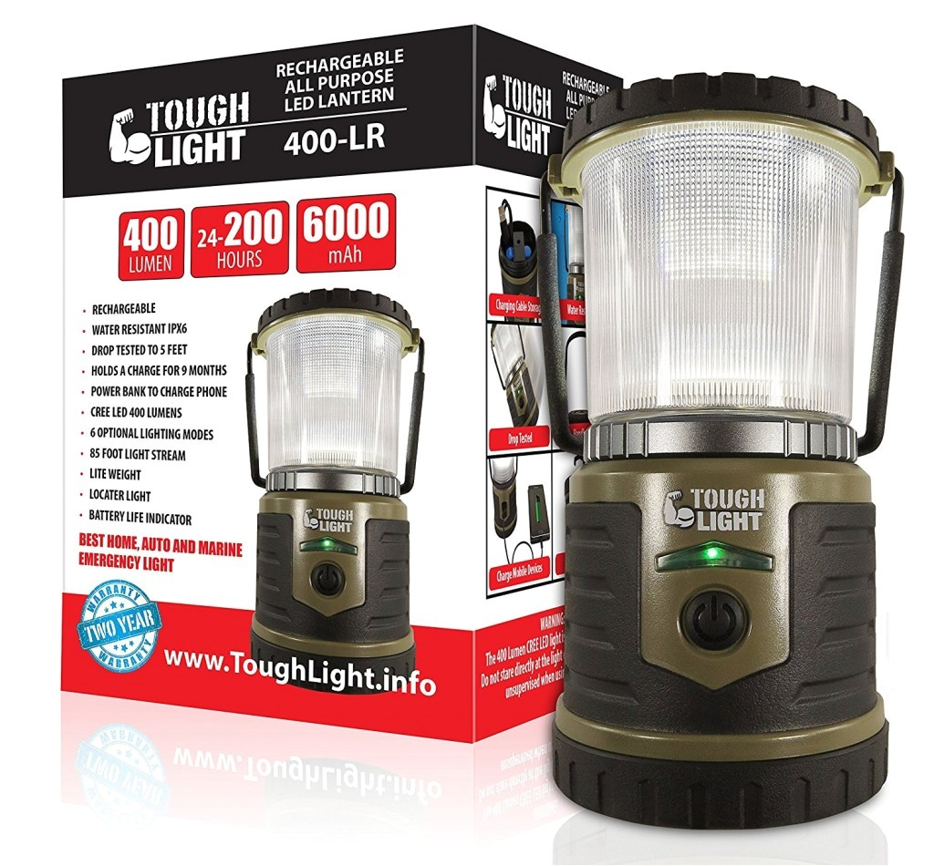 best brightest led camping flashlight lanterns reviews