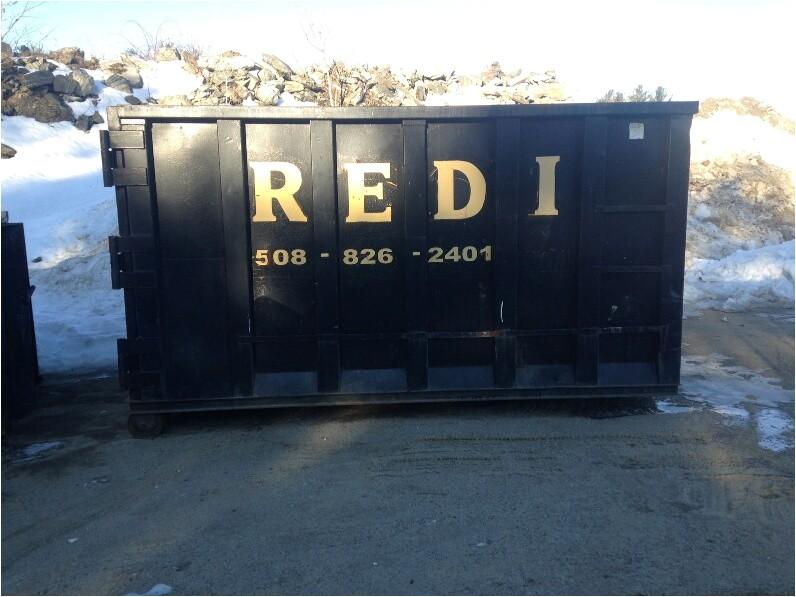 redi rubbish removal inc