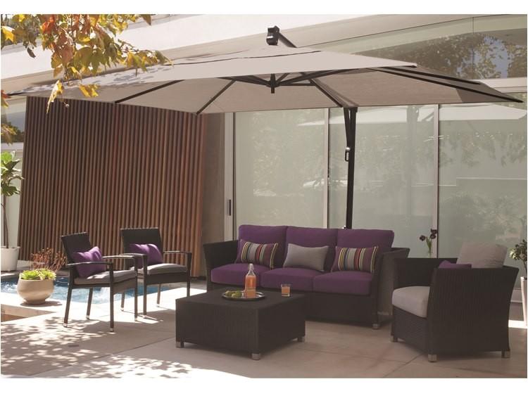 treasure garden 13 feet and up patio umbrella exakzrt