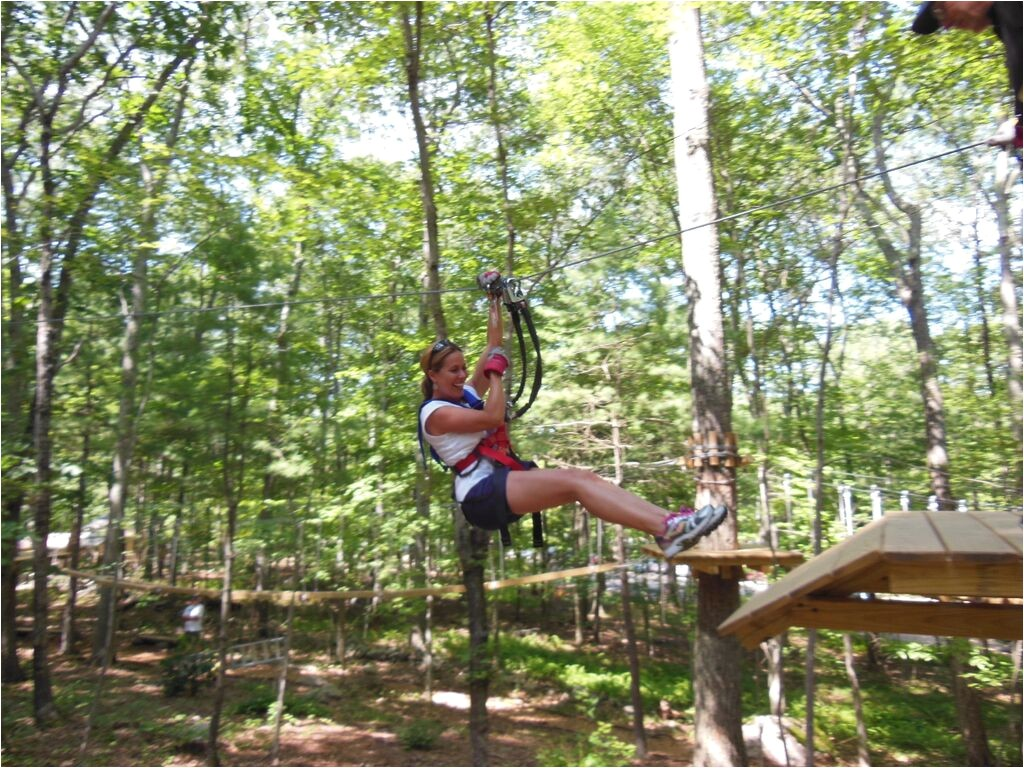 giveaway four tickets to treehoppers adventure park in dade city florida