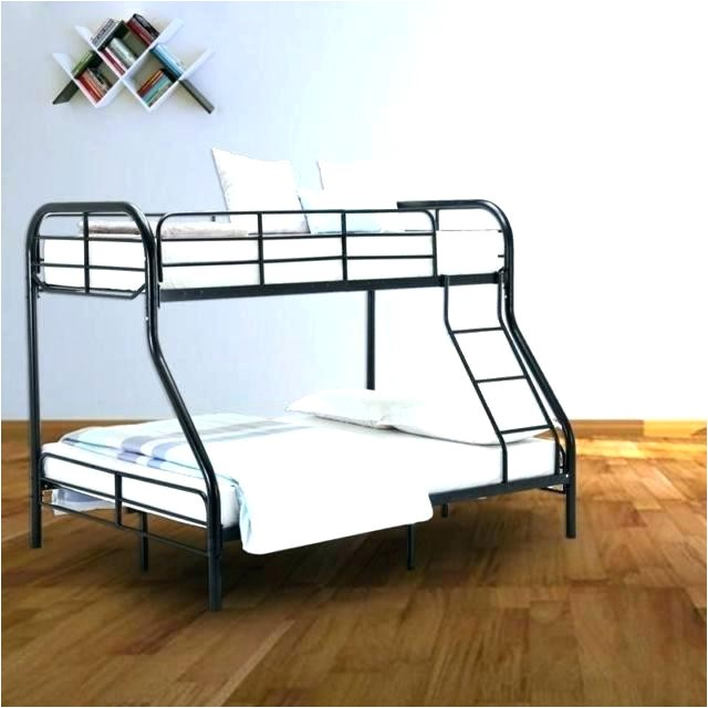 twin over full metal bunk bed beds futon dorel replacement parts