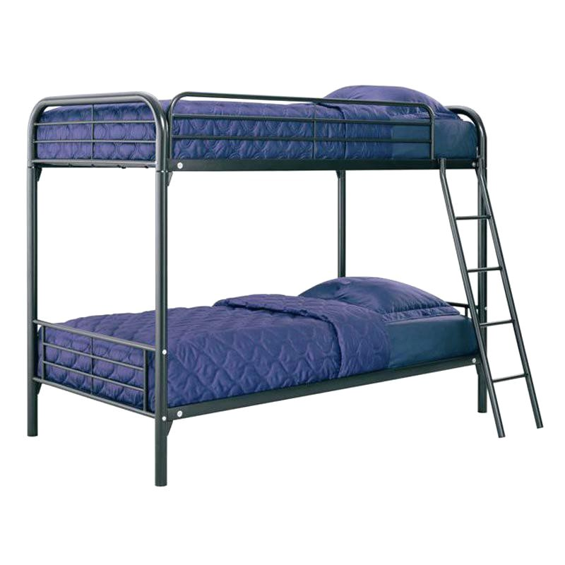 twin over full metal bunk bed premium mainstays assembly instructions