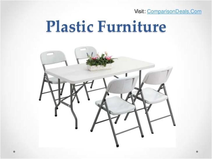types of furniture