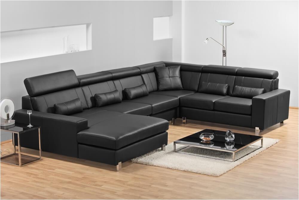 types of sofas