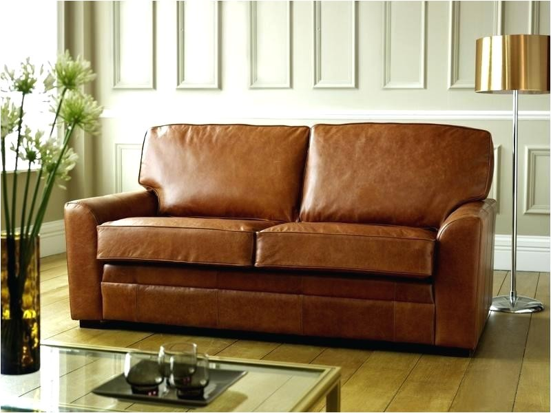 types of leather for sofas