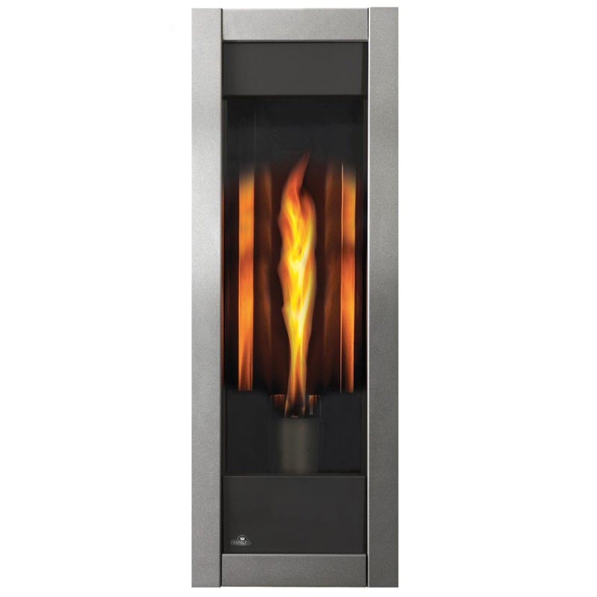 napoleon gt8n torch rear vent natural gas fireplace indoor only