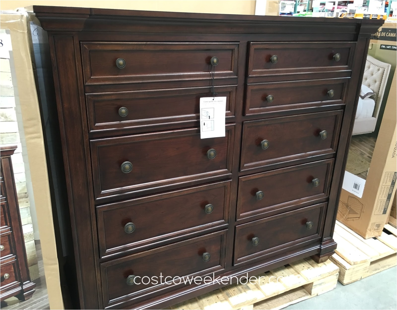 universal furniture broadmoore gentlemans chest costco 1024898 comment form