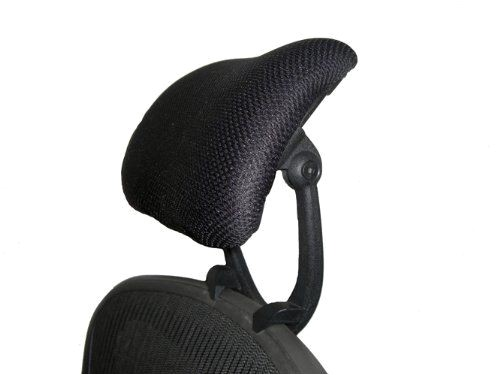 best herman miller aeron headrest review ergonomic upgrade office chair