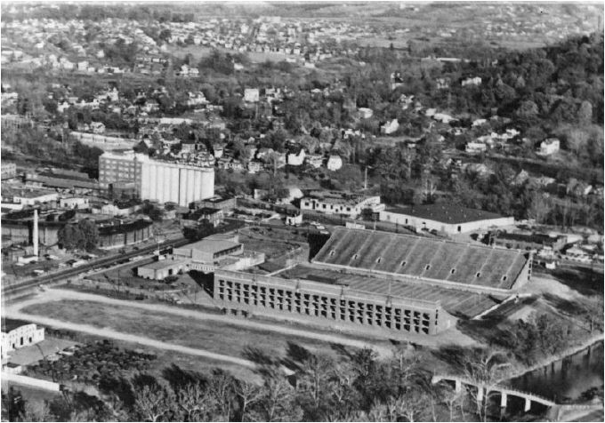 roanoke virginia where i grew up