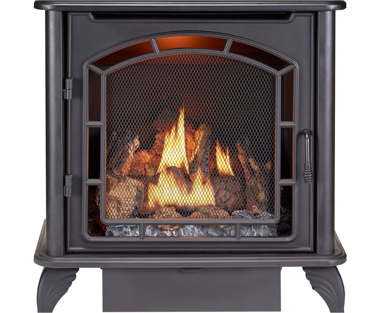 ventless gas fireplaces for sale