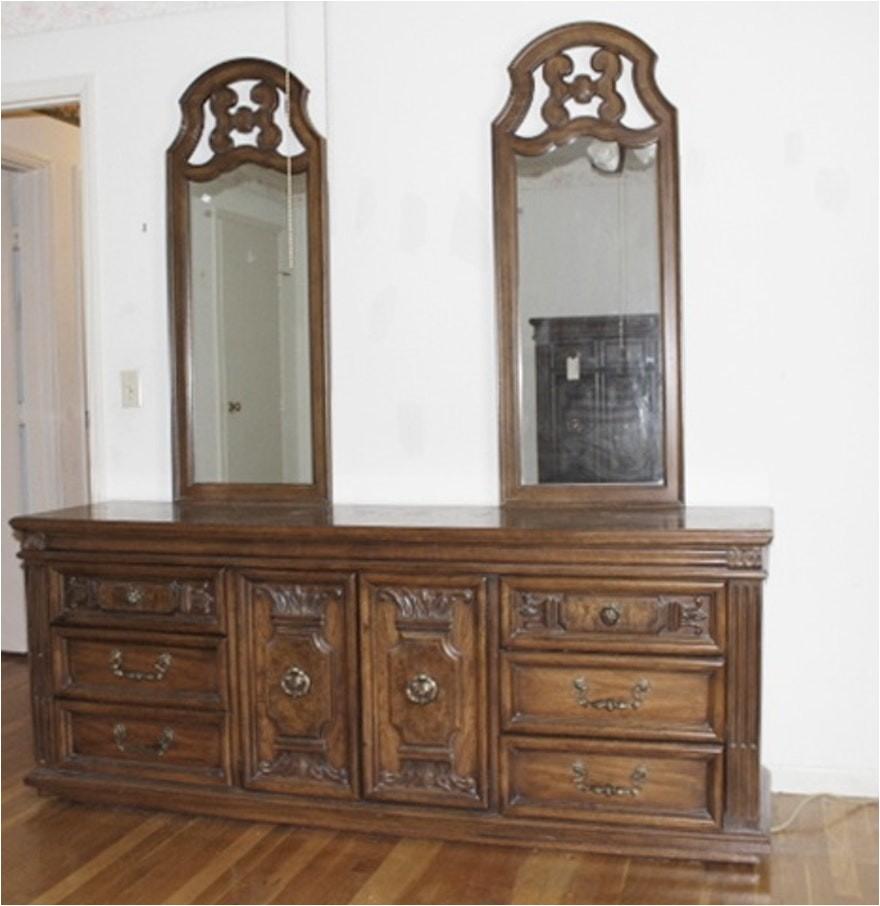 1770510 vintage thomasville bedroom set