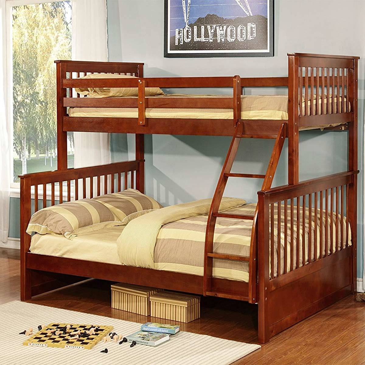 Sturdy Bunk Beds for Adults Are a Good Investment