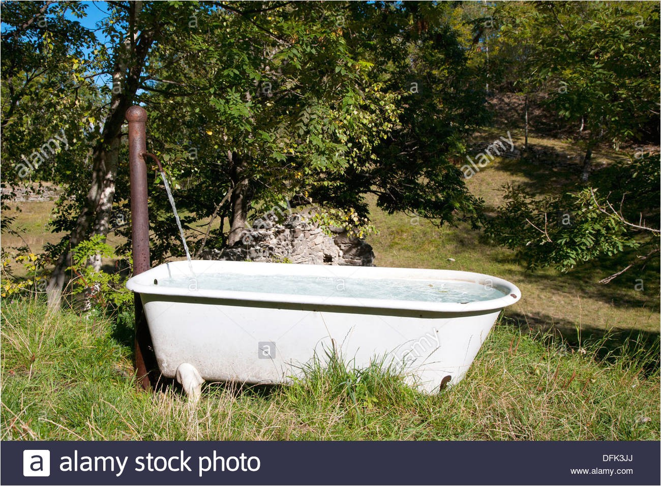 outstanding water trough bathtub pictures