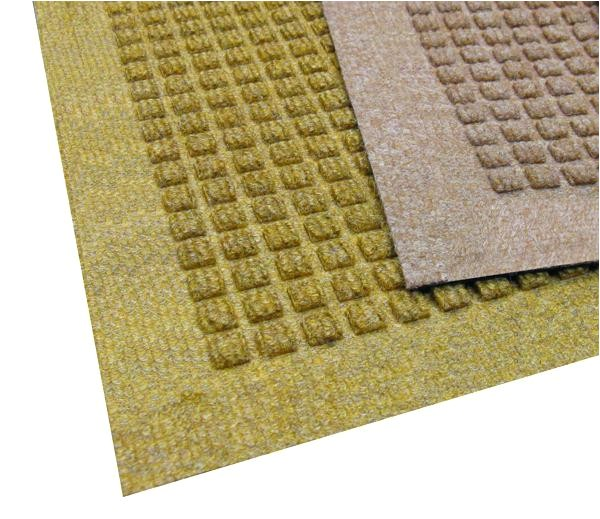 traditional waterhog mats