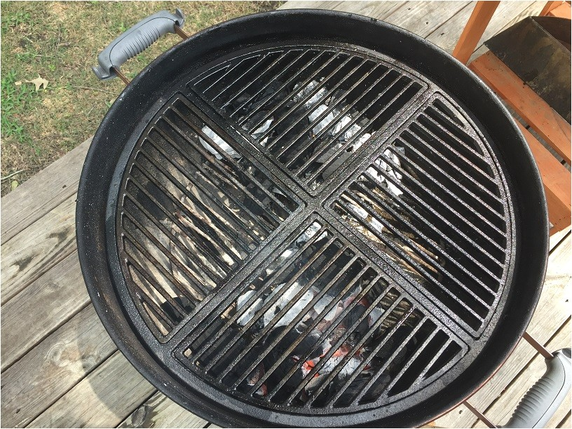 craycort cast iron grill grates