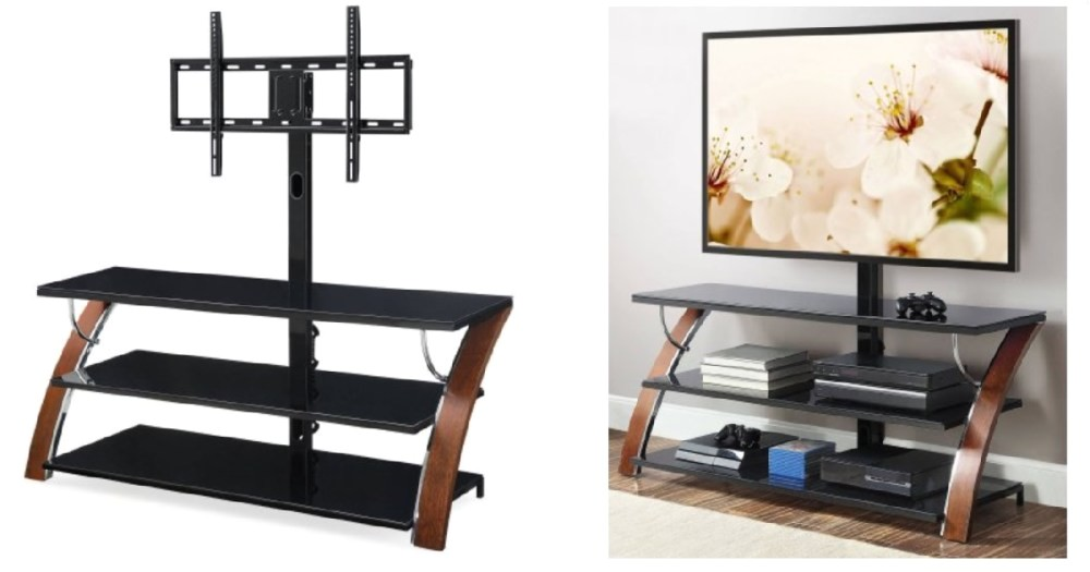 search q whalen furniture 3 in 1 tv stand form restab