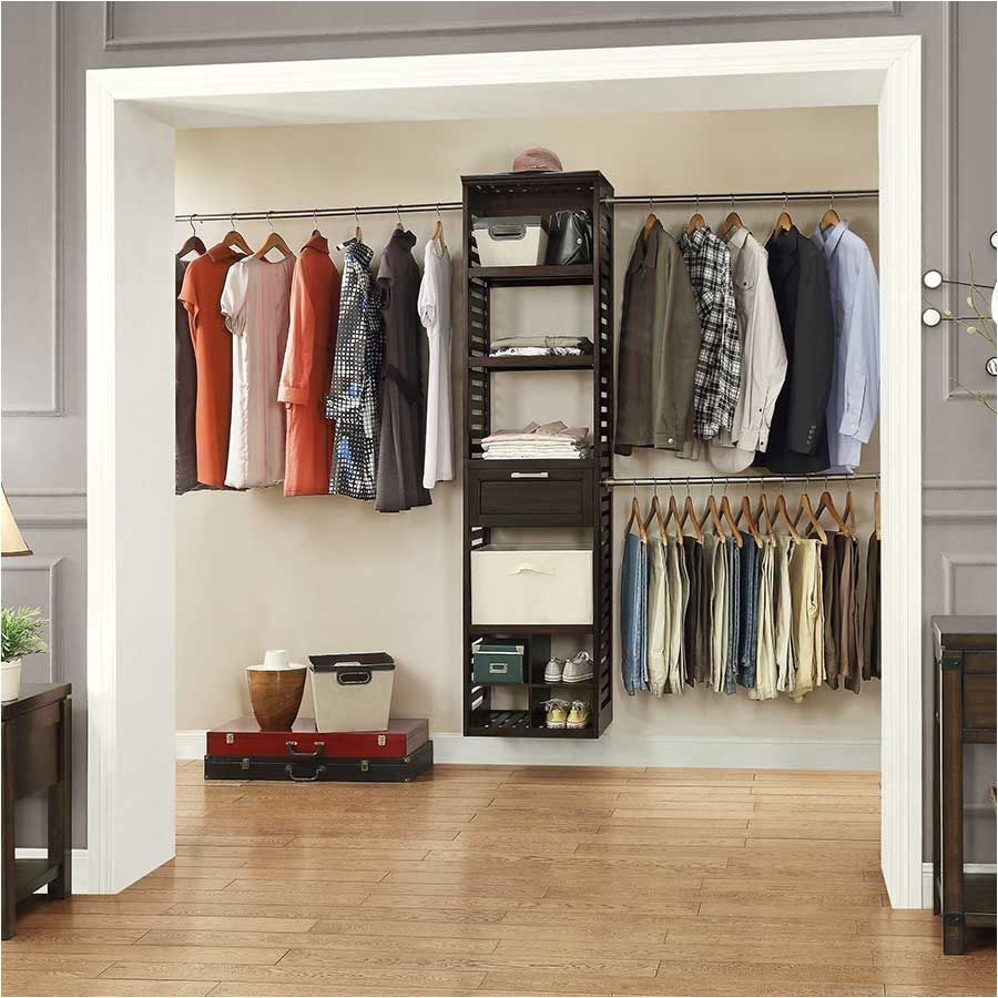 Whalen Ventilated Closet organizer Costco Whalen Ventilated Closet organizer Costco Item 962840