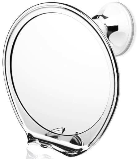 top 5 best fogless shower mirror 2017