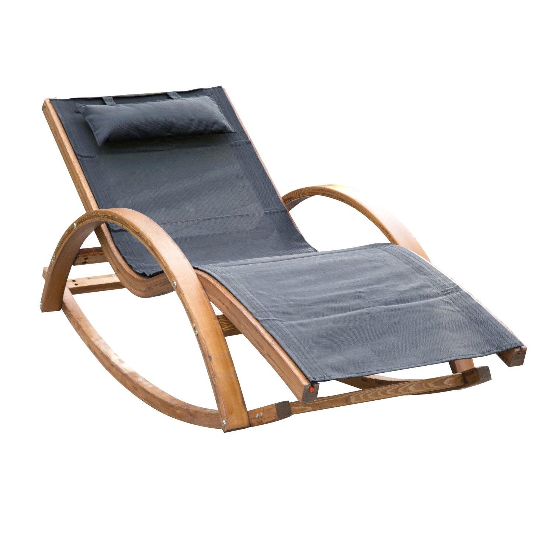 reclining lawn chair 22974
