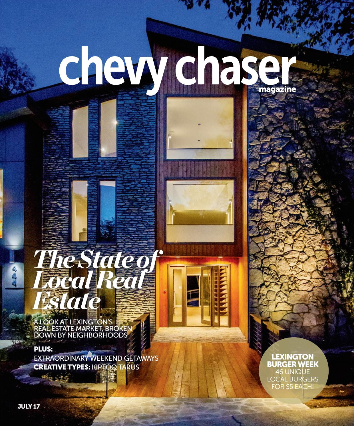 A Night to Remember Lexington Mi Bed and Breakfast Chevy Chaser Magazine July 2017 by Smiley Pete Publishing issuu