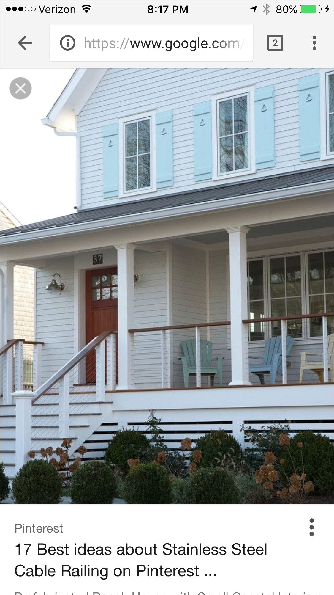 Alternatives to Lattice for Deck Skirting Deck Skirt Outdoor Decor In 2018 Pinterest Porch House and