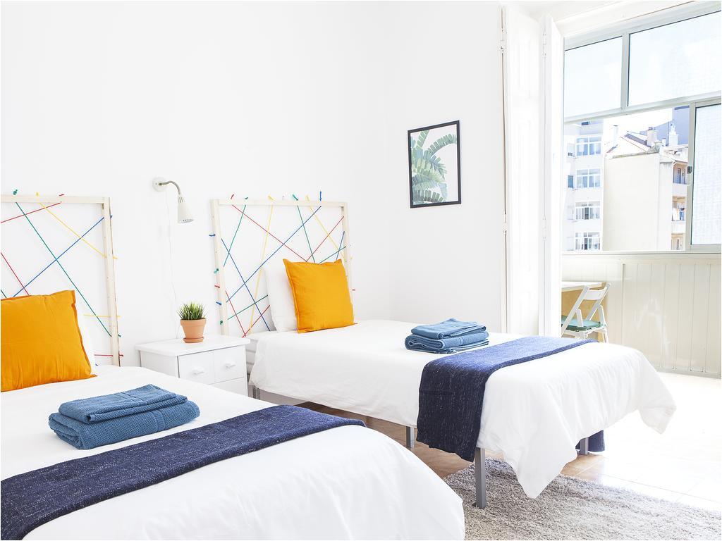 Bed and Breakfast for Sale In Lisbon Portugal Hostel Da Vinci Flat Lisbon Portugal Booking Com