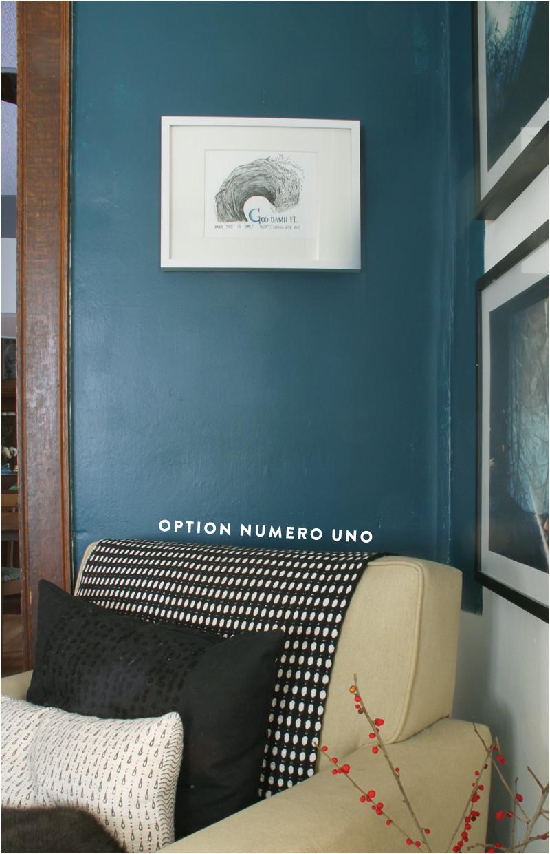 Benjamin Moore Galapagos Turquoise Paint Weighing Options Deuce Cities Henhouse