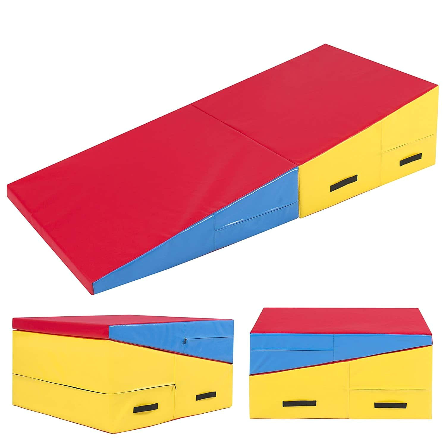 Cheese Mats for Tumbling Cheap top 10 Best Gymnastic Incline Cheese Mats In 2018 top 10 Best