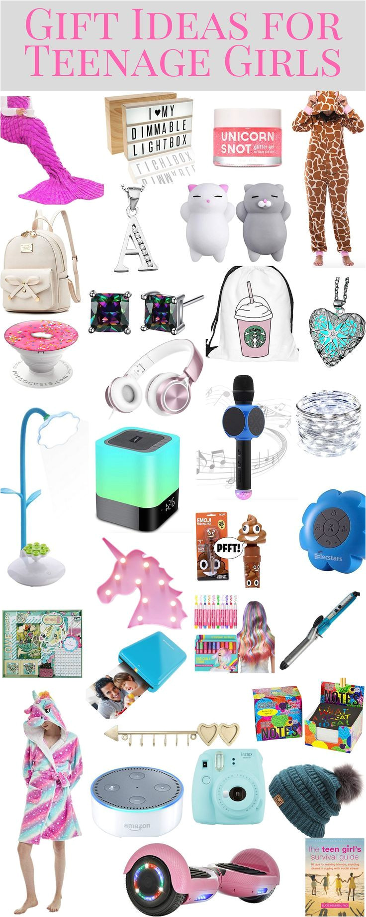 Gift Ideas for 13 Year Old Daughter 2019 257 Best Great Gifts for Girls Images In 2019 Jewelry Accessories