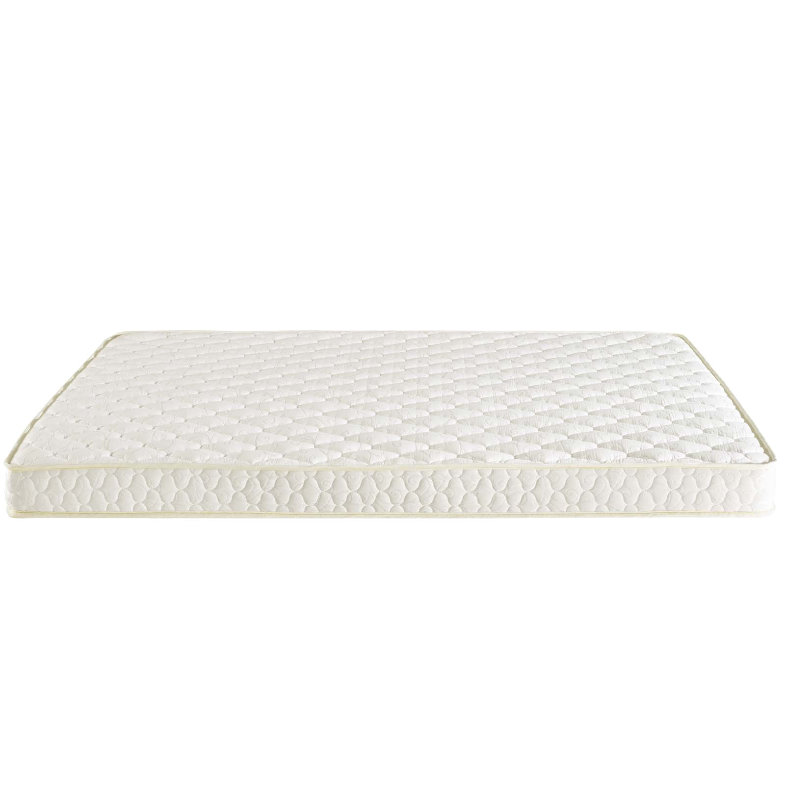 How Much Weight Can A Memory Foam Mattress Hold Modway Emma 6 Two Layer Memory Foam Mattress Multiple Sizes