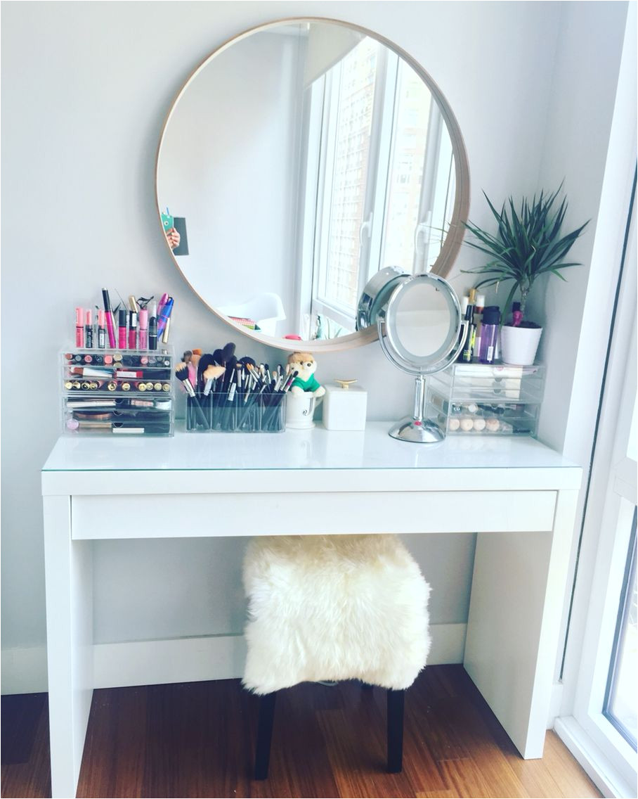 Ikea Vanity Table with Mirror and Bench Makeup Vanity Table by Ikea Ikea Malm Dressing Table with Ikea