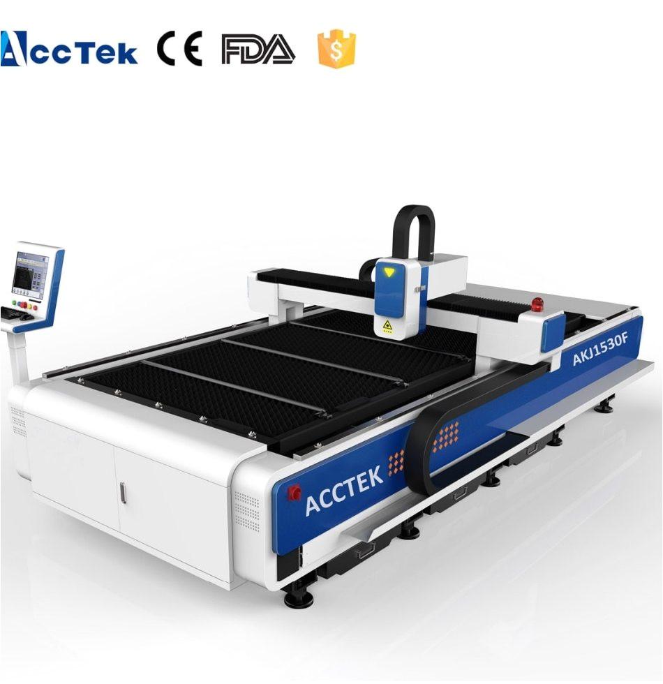 Maquina De Cortar Ceramica A Laser A Raycus 300 W Fibra Laser De Corte De Metal Cnc Fibra Laser Maquina