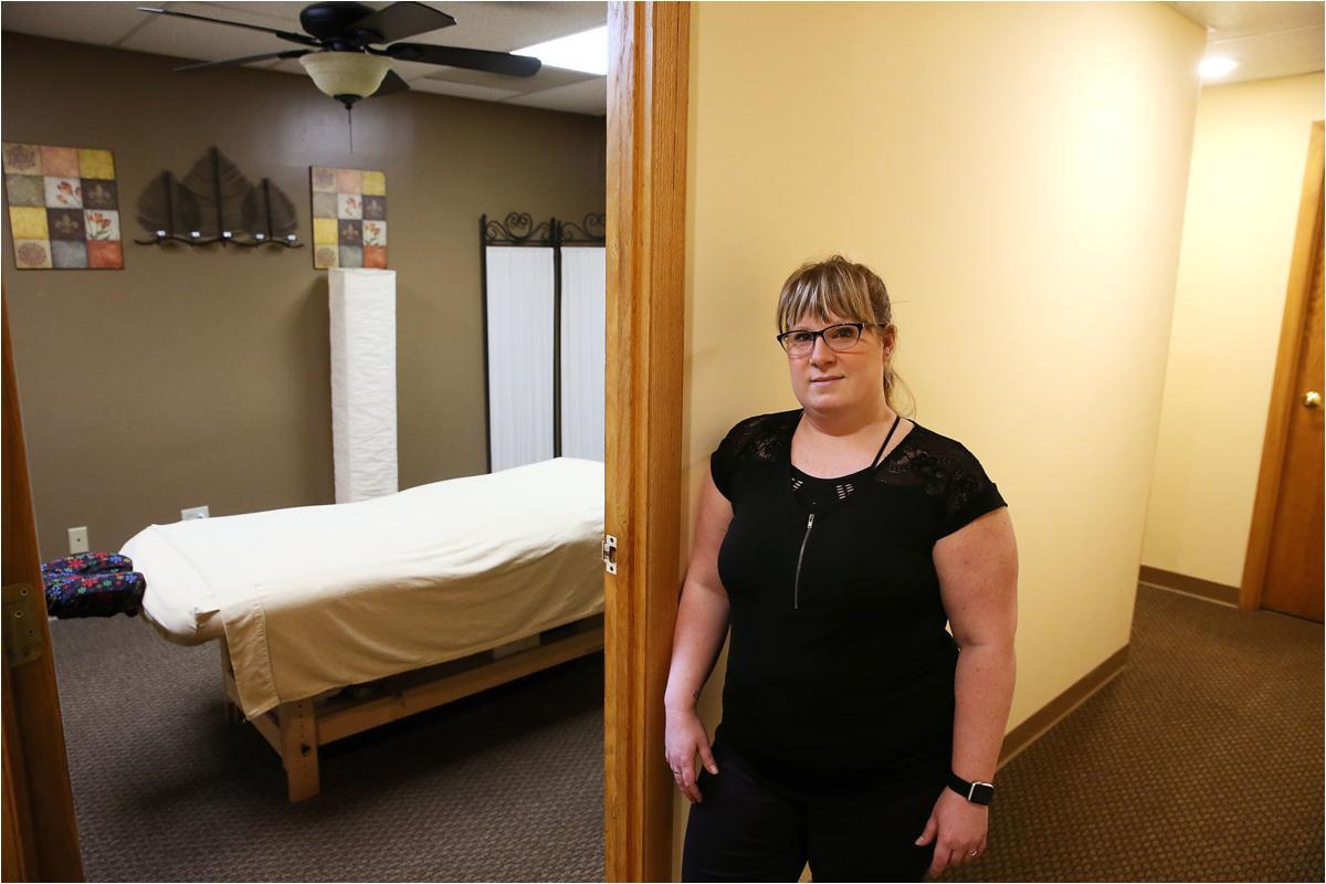 Mattress Outlet Davenport Iowa Davenport Massage therapist Illegal Massage Parlors Take Away From