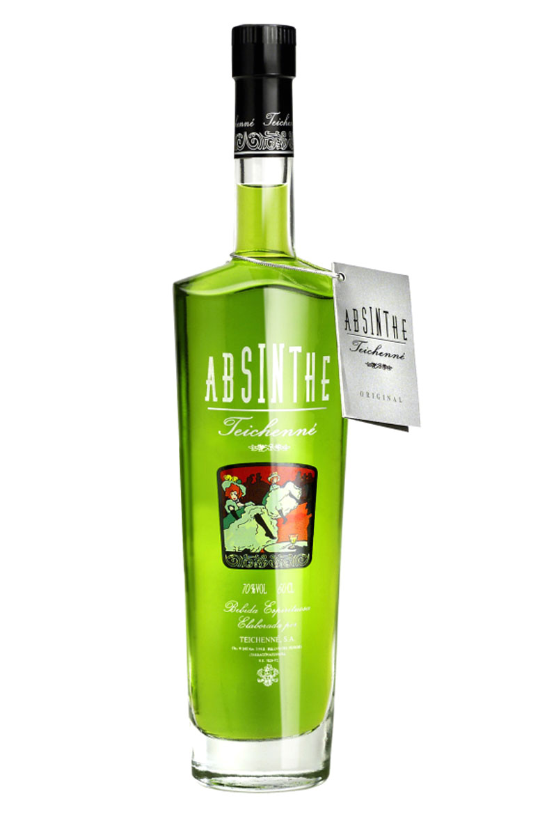 Myers Cocktail Iv for Sale Teichenne Absinthe Green