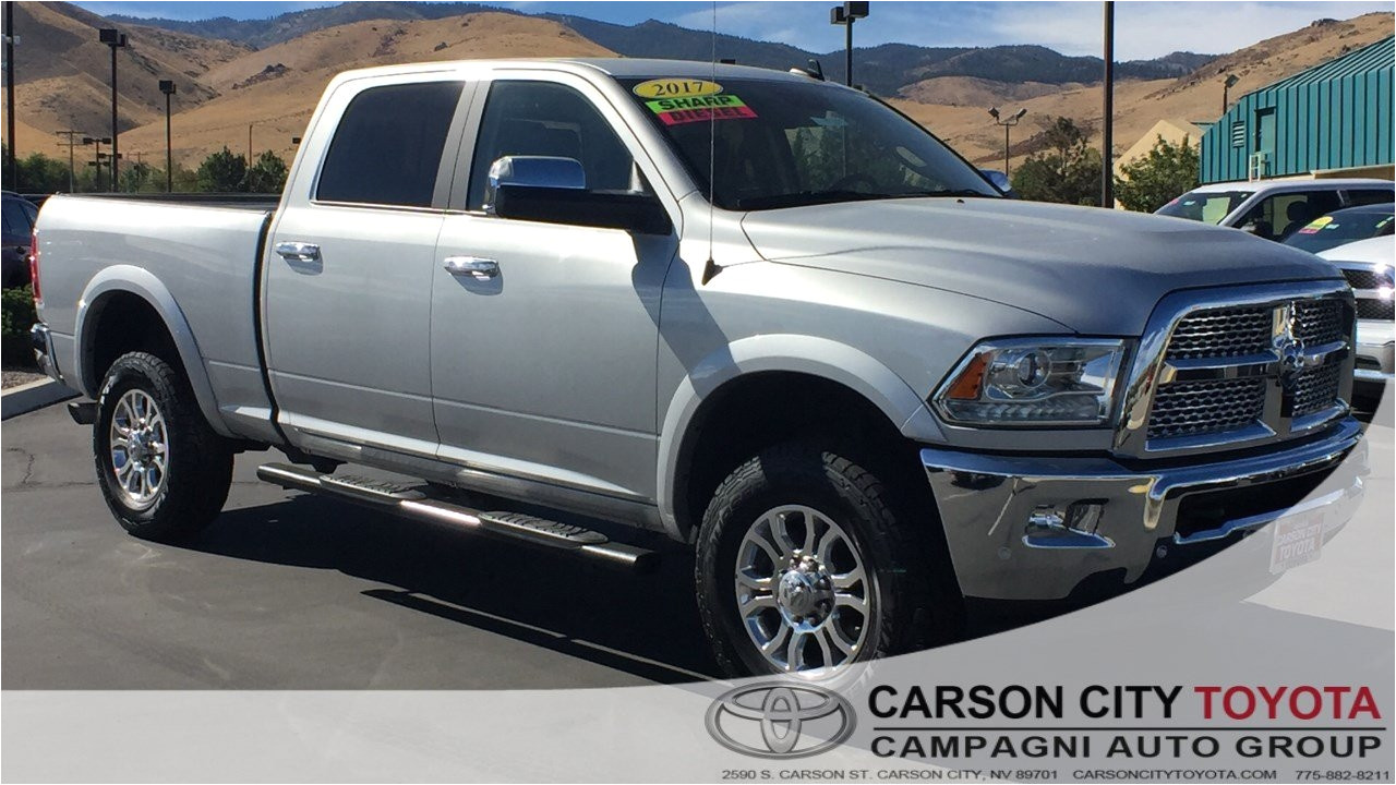 Tires La Cumbre Carson City Nv Hours Usado Ram O Chevrolet Para La Venta In Carson City Nv