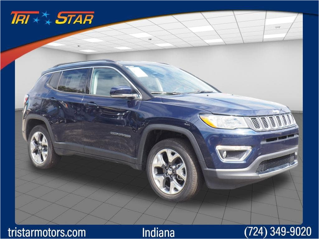 Tri Star Chrysler Indiana Pa Tri Star Indiana New Inventory for Sale In Indiana Pa 15701 1207