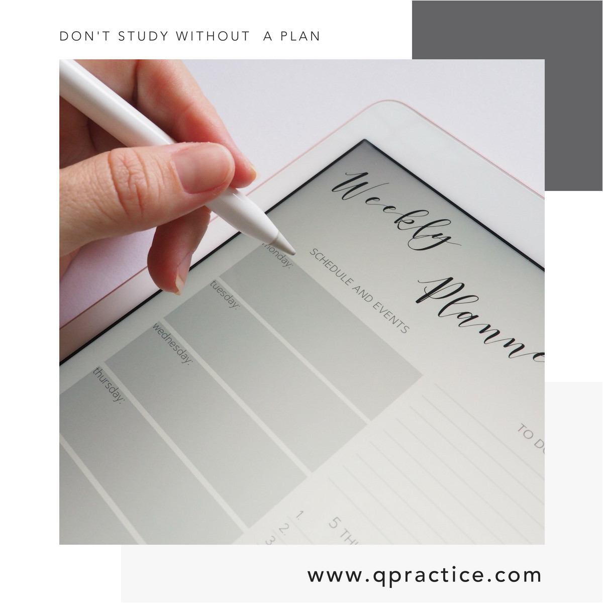 What Does Ncidq Stand for Pin by Qpractice On Beat Ncidq Overwhelm Pinterest How to Plan