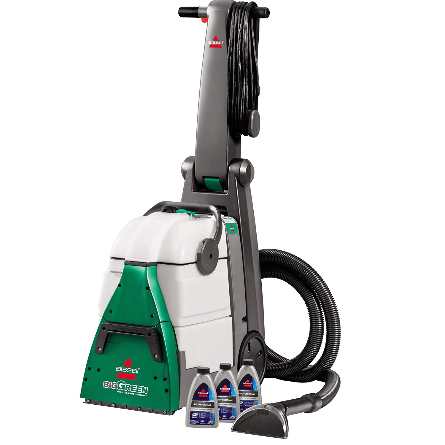 Affordable Carpet Cleaning Panama City Fl Amazon Com Bissell Big Green Professional Carpet Cleaner Machine