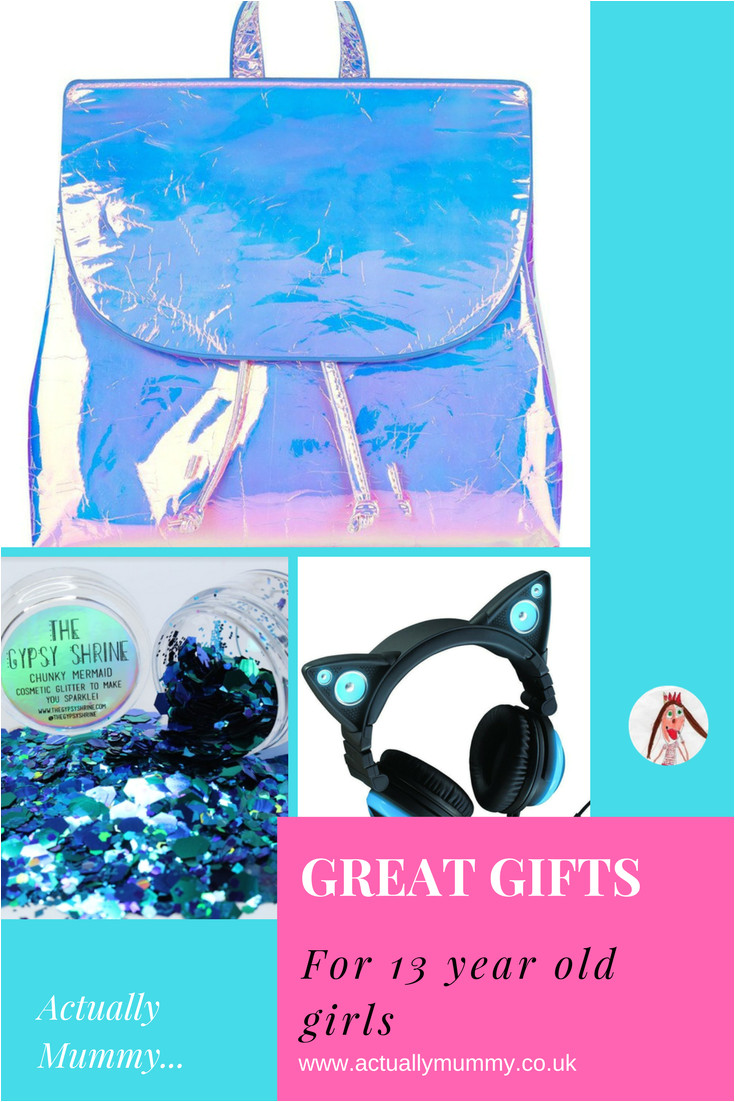 Birthday Gifts for 13 Year Old Girl What to Get A 13 Year Old Girl for Her Birthday Christmas