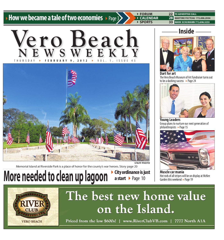 Dave Appliance Repair Vero Beach Vero Beach News Weekly by Tcpalm Analytics issuu