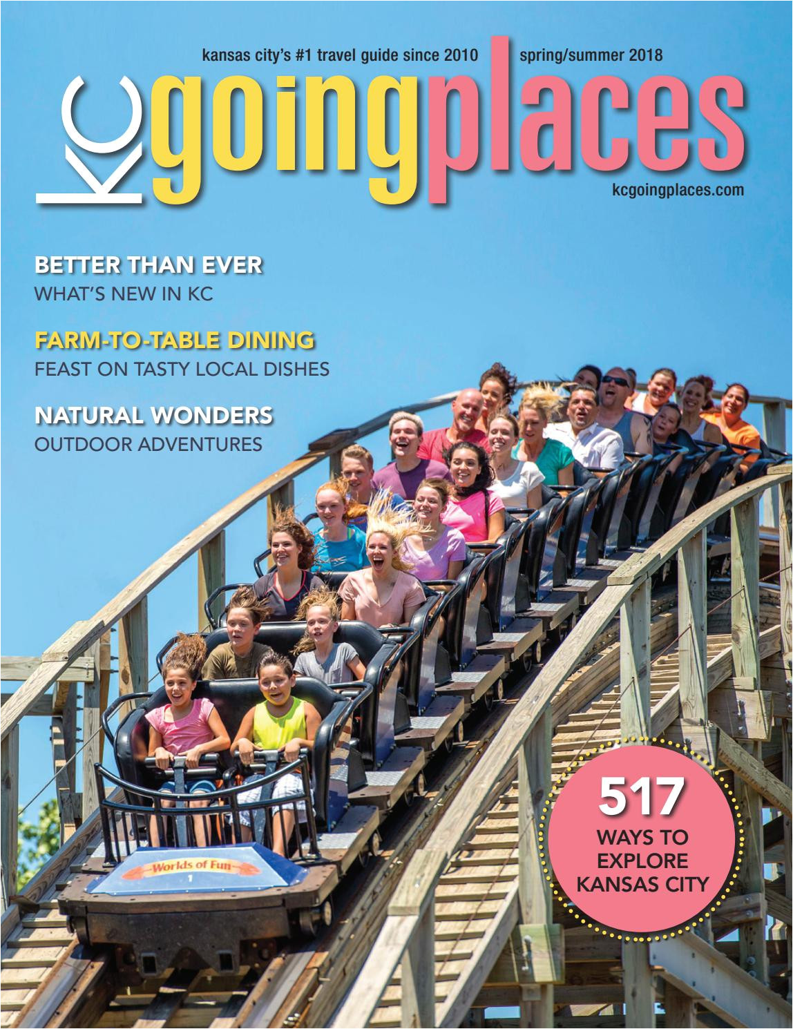 Legoland and Aquarium Kansas City Coupons Kc Going Places Spring Summer 2018 by Kc Parent Magazine issuu