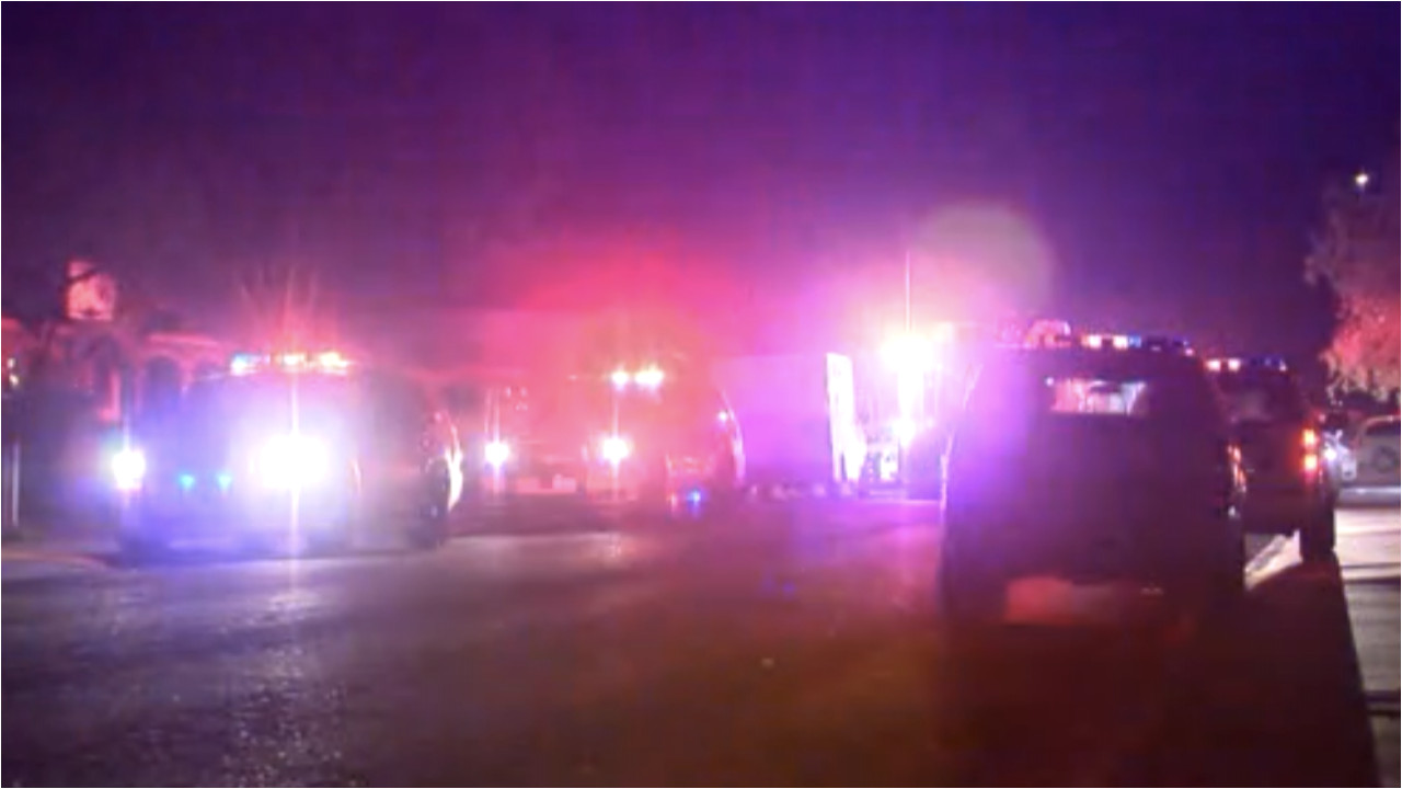 Light the Night Phoenix Pd Suspect Loose after 2 assaulted at Home In Phoenix