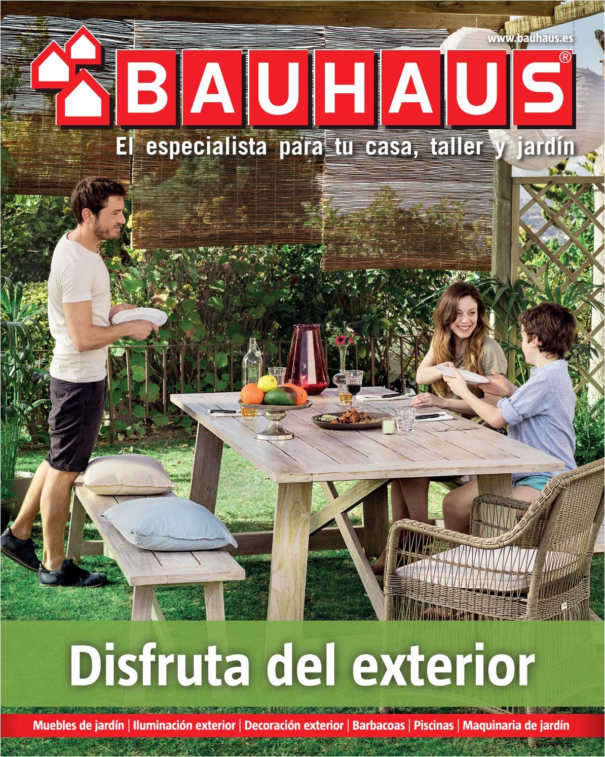 Muebles Baratas En Dallas Tx Especial Jarda N Bauhaus by Bauhaus issuu