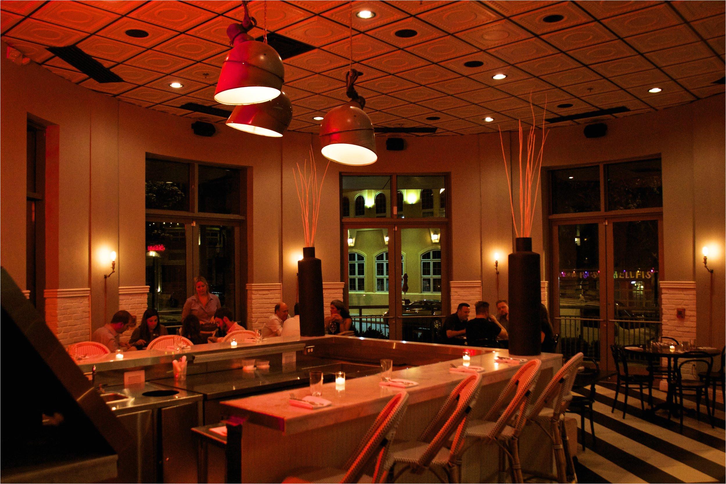 Opentable Virago Nashville Tn Best Restaurants In Nashville Tennesse Peter S Big Adventure