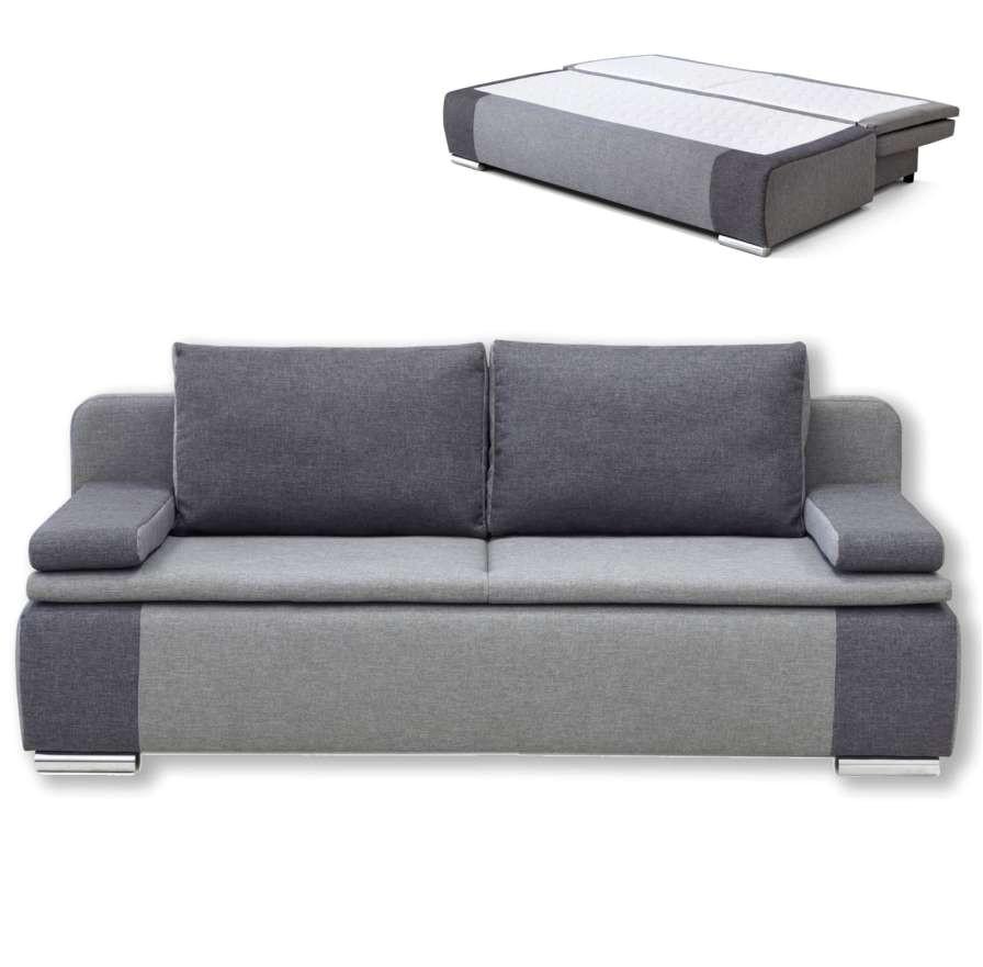 Serta Meredith Convertible sofa Leather Convertable sofa Meilleur Scpi