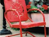 1940 S Metal Lawn Chairs Pin by Jean Murphy On the Good Old Days Pinterest