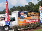 2 Cheap Movers and A Truck Jacksonville Fl Mandeville Self Storage 2425 Florida St Mandeville La