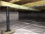 20 Mil Crawl Space Vapor Barrier 12 Mil Crawl Space Vapor Barrier Buy Direct Diy Crawl Space Repair